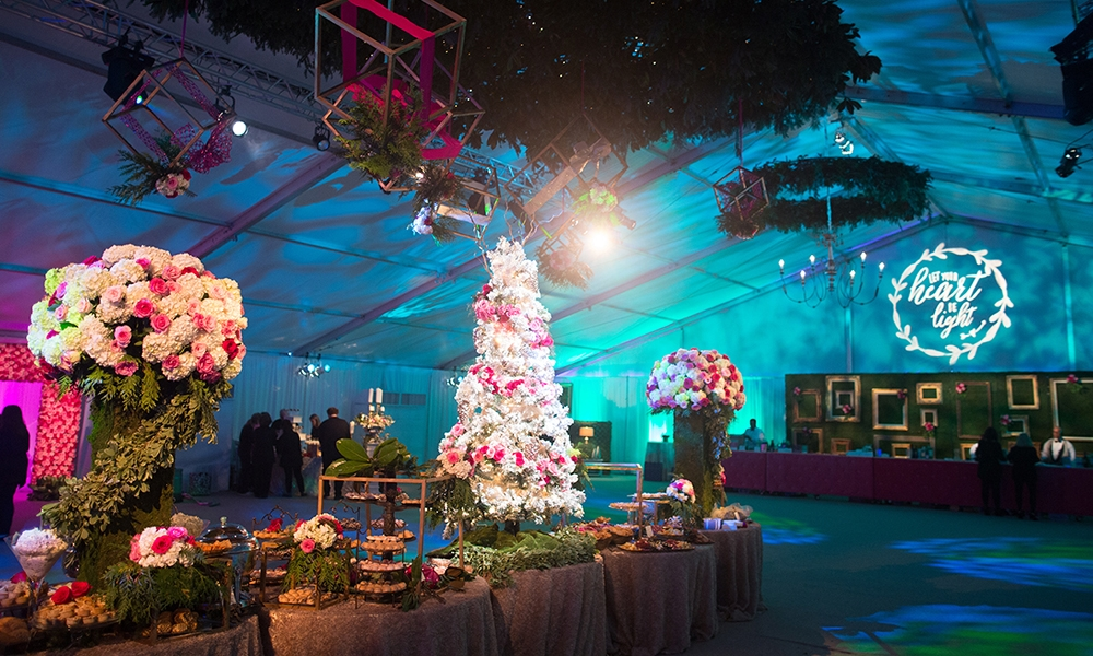 MM 2015 Preview Party Decor
